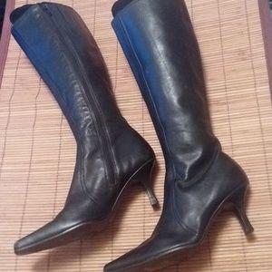 Antonio Melani boots